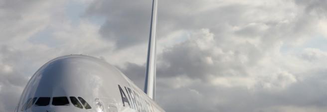 Air France augmente le délai limite d'enregistrement
