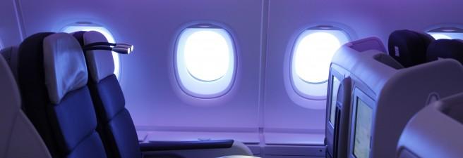 Nouvelles dénominations des classes Air France