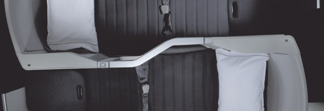 VENTE FLASH 5 jours : Des prix incroyables en Business sur British Airways