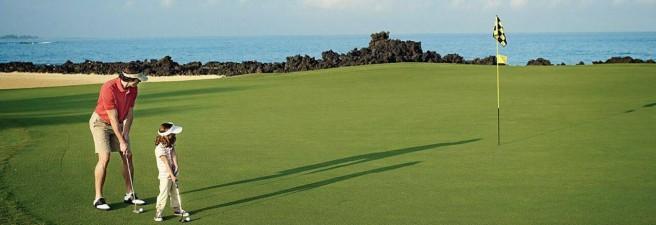 Sac de golf gratuit sur 7 compagnies de Flying Blue