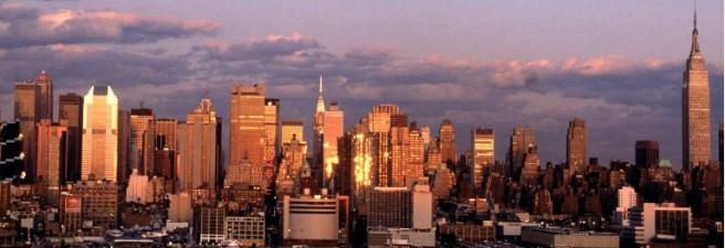 VENTE FLASH : PARIS – NYC A/R à partir de 439€ TTC* sur Air France.