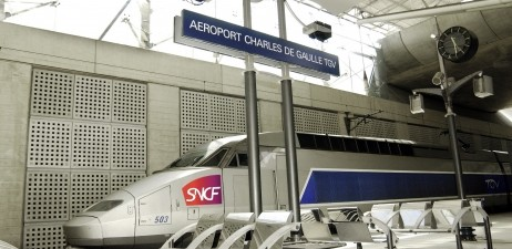 CDG Strasbourg : Air France remplace l'avion par le TGV